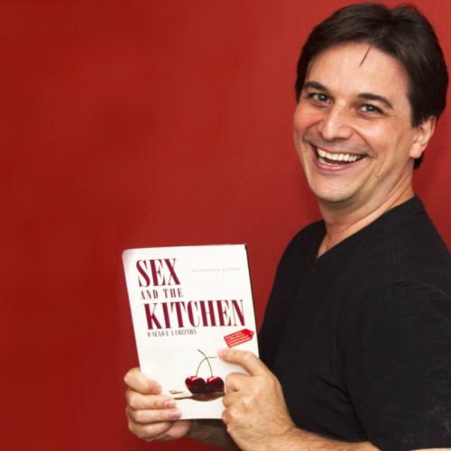 Resultado de imagem para escritor paulista Alessander Guerra