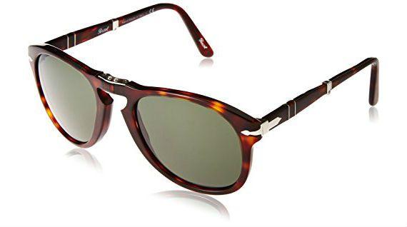 2747361a794f3 ... nos óculos de sol da grife  armação de acetato tortoise